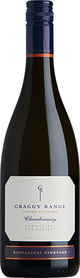 Craggy Range Kidnappers Vineyard Chardonnay 2015