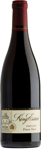 King Estate Pinot Noir 2015