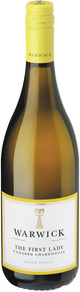 Warwick Estate The First Lady Unoaked Chardonnay 2014