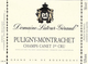 Domaine Latour-Giraud Puligny Montrachet Champs Canet 2015