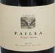 Failla Willamette Valley Pinot Noir 2016