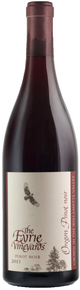 Eyrie Vineyards Pinot Noir 2015