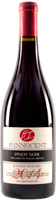 St. Innocent Justice Vineyard Pinot Noir 2014