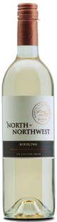 NxNW: North By Northwest Riesling 2014