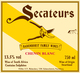 AA Badenhorst Family Wines  Secateurs Chenin Blanc 2017