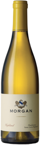 Morgan Highland Chardonnay 2016