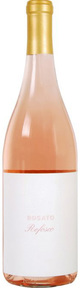 Channing Daughters Rosato Di Refosco Home Farm Vineyard 2017