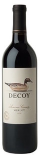 Decoy Sonoma County Merlot 2016