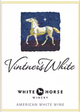 White Horse Winery Vintners White