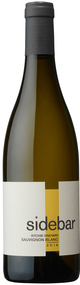 Sidebar Cellars Ritchie Vineyard Sauvignon Blanc 2016