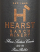 Hearst Ranch Three Sisters Cuvee