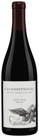 Battle Creek Unconditional Pinot Noir 2015