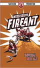 Southern Prohibition Brewing Mississippi Fire Ant Imperial Red Ale