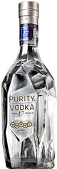 Purity Super 17 Premium Vodka