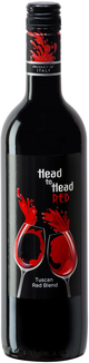 Rocca delle Macie Head To Head Red Blend 2015