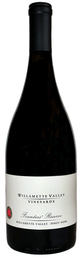 Willamette Valley Vineyards Founders' Reserve Pinot Noir 2016