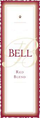 Bell Napa Valley Red Blend 2016