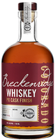 Breckenridge Distillery PX Sherry Cask Finish Bourbon Whiskey