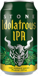 Stone Brewing Co. Idolatrous IPA