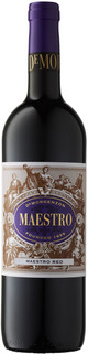 DeMorgenzon Maestro Red 2014