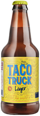 Dust Bowl Brewing Taco Truck Lager