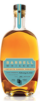 Barrell Craft Spirits Infinite Barrel Project