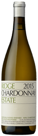Ridge Vineyards Santa Cruz Mountains Chardonnay