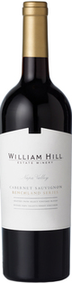 William Hill Bench Blend Cabernet Sauvignon 2013