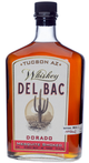 Hamilton Distillers Del Bac Dorado Mesquite Smoked Single Malt Whiskey