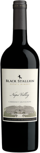 Black Stallion Winery Cabernet Sauvignon 2015