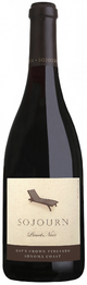 Sojourn Cellars  Gap's Crown Vineyard Pinot Noir 2016