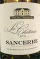 Paul Regis Sancerre Le Chatenai 2016