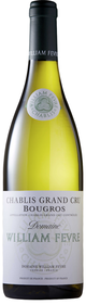Domaine William Fevre Chablis Bougros 2016