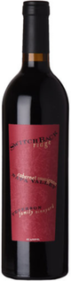 Switchback Ridge Peterson Family Vineyard Cabernet Sauvignon 2015