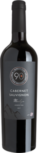 90+ Cellars Lot 53 Cabernet Sauvignon 2017
