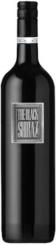 Berton Vineyards Metal Label The Black Shiraz 2017