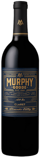 Murphy Goode All In Claret 2013