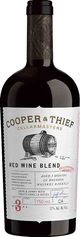 Cooper & Thief Cellarmasters Red Wine Blend 2016