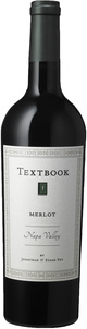 Textbook Napa Valley Merlot 2016