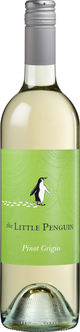 The Little Penguin Pinot Grigio 2016
