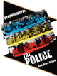 Wines that Rock The Police Synchronicty 2013