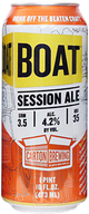 Carton Brewing Boat Session Ale