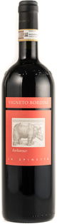 La Spinetta Barbaresco Bordini 2015