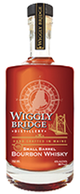 Wiggly Bridge Distillery Small Barrel Bourbon