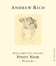 Andrew Rich Prelude Pinot Noir 2015