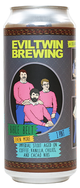 Evil Twin Brewing Bible Belt