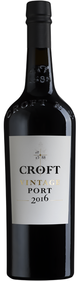 Croft Vintage Port 2016
