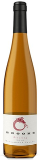 Brooks Willamette Valley Riesling 2016