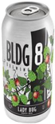 Building 8 Brewing Lady Bug Hoppy Red