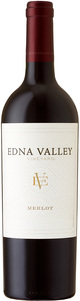 Edna Valley Vineyard Merlot 2016